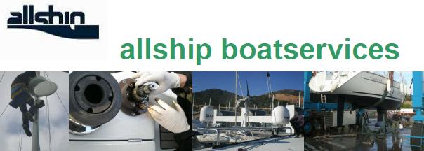 All ship boat services1