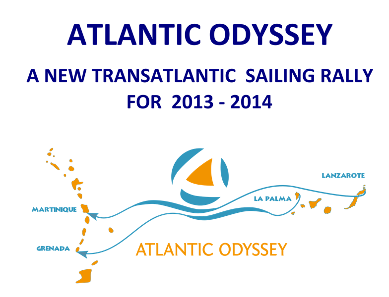 Atlantic Odyssey Routes