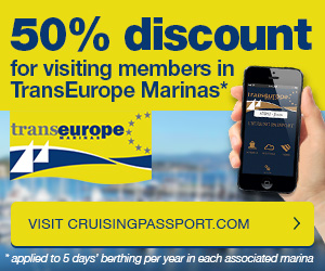 Get your cruisingpassport