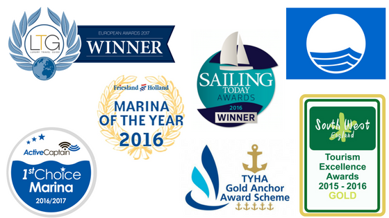 TransEurope Marinas Awards