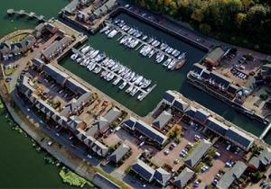 Penarth Quays