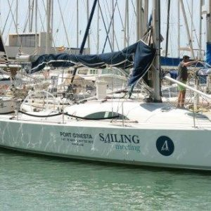 Sailing Meeting - Port Ginesta