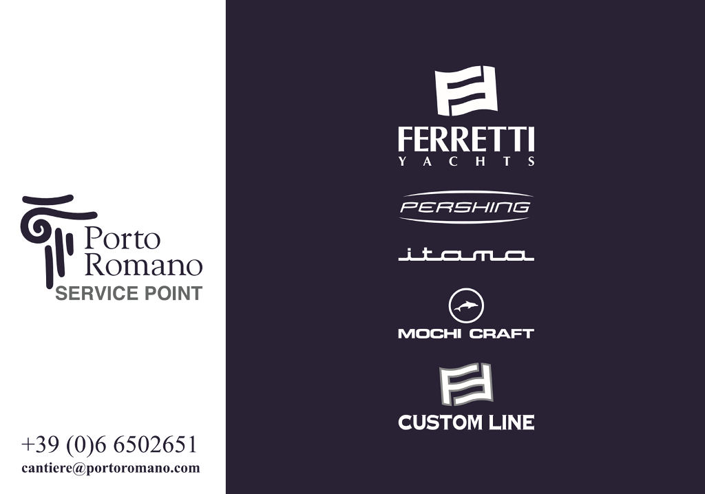 Porto Romano Service Point