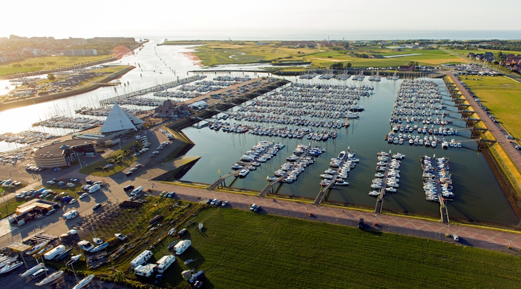 Developing a Youth Culture for Marinas