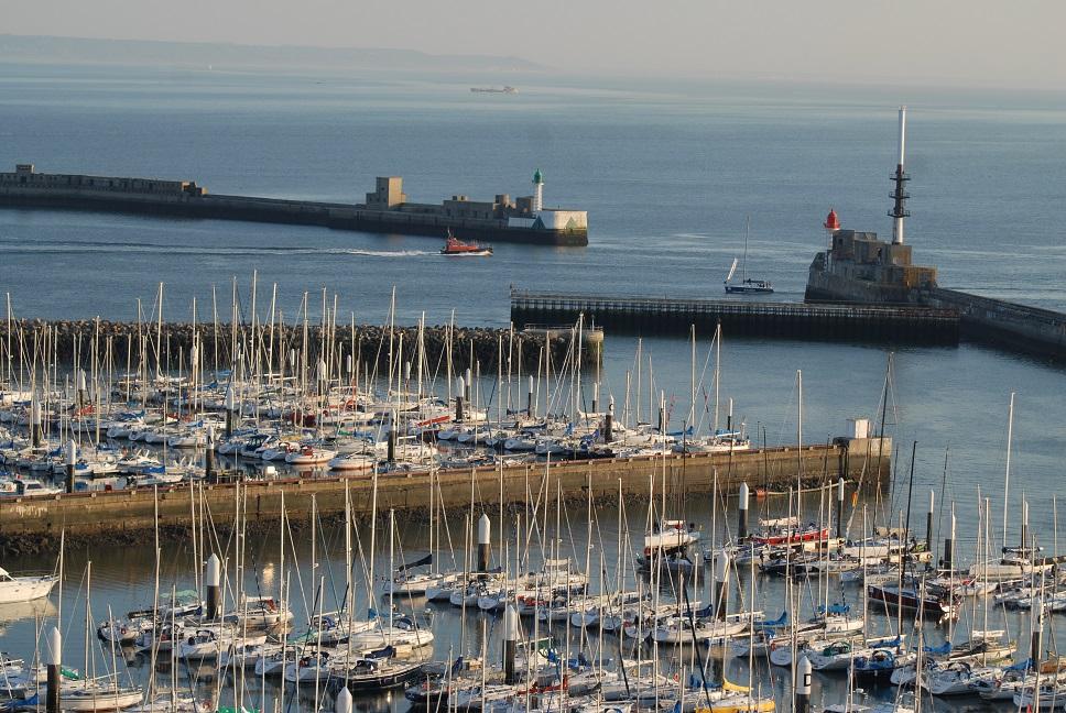 Le Havre - TransEurope Marinas