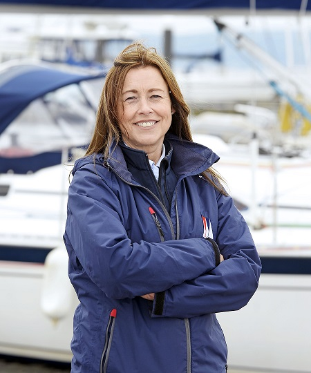 Women in the Marina Industry - TransEurope Marinas
