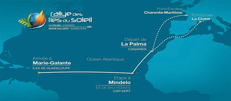 Rallye des Iles du Soleil