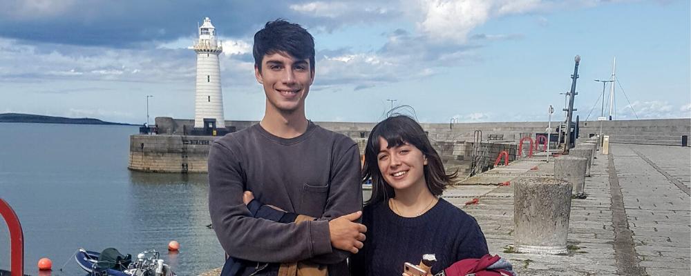 Bangor Marina's student-mentoring success