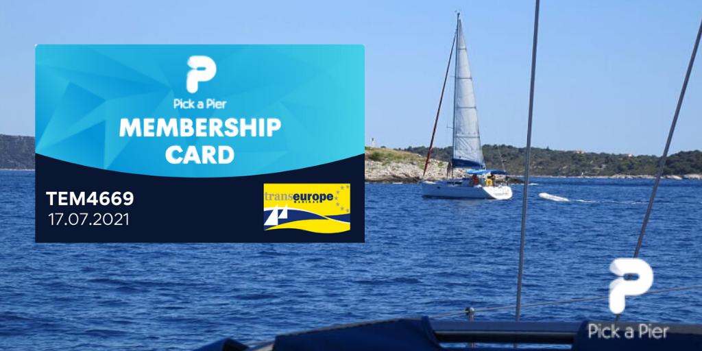 Digital membership now in use