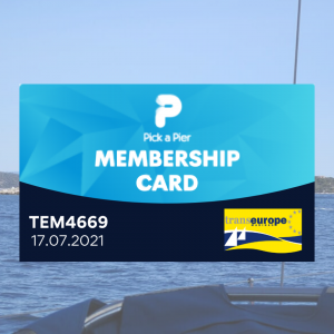Digital membership system now in use