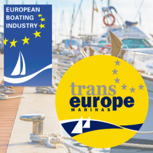 TransEurope Marinas joins the European Boating Industry