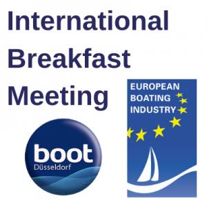 International Breakfast Meeting 2021